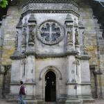 The Roslin Chapel
