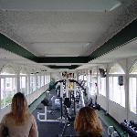 gym bridge