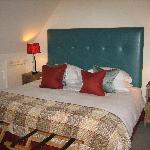 Manaton Room