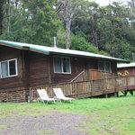 Kokee Lodge
