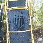 Les belles chaises longues de jardin