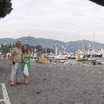 Por la costanera