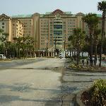 Florida Mall Hotel