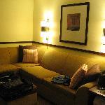hyatt place rooms