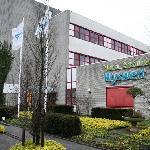 Hotel Wyswert in Leeuwarden