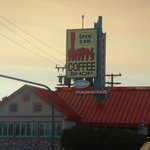 Milt's from outside