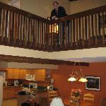 Photo de Lake Placid Club Lodges