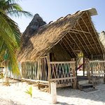 Cuzan Guesthouse and Bonefish Flats