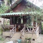 double fan cabin