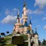 15th Birthday castle decorations