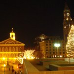 Holiday Faneuil Hall
