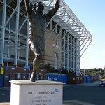 Billy Bremner Statue