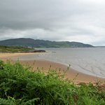Buncrana Beach