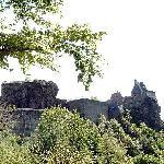 Ruine Aggstein, Wachau, Austria