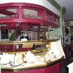 street level bar