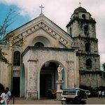 Tagbilaran, Kirche in Bohol, Philippinen