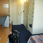 Photo de BEST WESTERN Hotel Dauphitel
