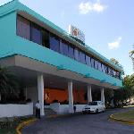 Photo of Hotel El Bosque