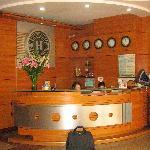 Hoang Gia Huy Hotel Foto