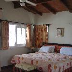 Our room, Villa Serena