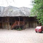 Foto de Pestana Kruger Lodge