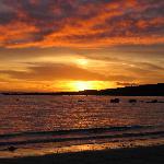 Galway Bay Foto
