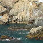 You can go to La Quebrada to se the cliff diving it´s amazing to see it.