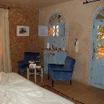 Standard Junior Suite - Sitting Area