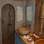 Standard Junior Suite - Bathroom