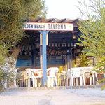 Golden Beach Taverna