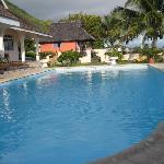 pool - not as big as it looks