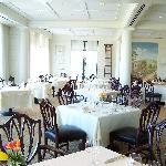 Fossetts Restaurant