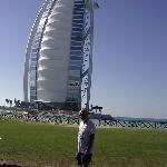 visit the Burj just for the sake of it