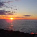 Sunrise - St John's