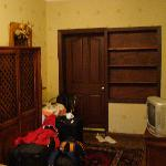 hotel room #5