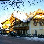 The Hotel Schutzenhof