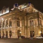 Gedung Opera di Wina