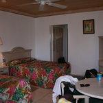 Baretta's Seashell Inn Foto