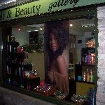 hair & beauty gallery