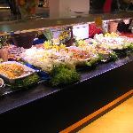 Super buffet !!