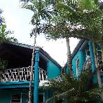 Front of Beach Shack