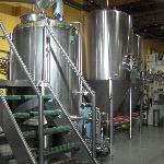 Fort George Brewery, the Brew House