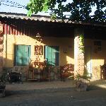 Foto de Hotel El Raizon