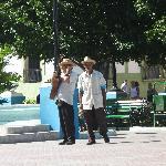 Foto de Céspedes Park