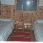 Villa Armas Twin bedroom