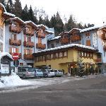 Photo de Hotel Folgarida