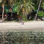 Bungalow sulla spiaggia del Sai Thong - Bungalows on the beach