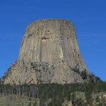 ‪Devils Tower National Monument‬