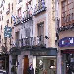 Foto de Hotel Spa  La Casa Mudéjar