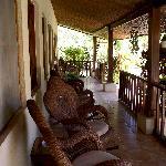 Bula Bula porch
